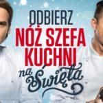 W Lidlu…kroi się niezła akcja promocyjna na Święta