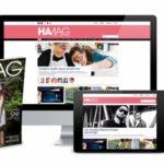 Magazyn-hamag.pl - nowy serwis internetowy dla kobiet