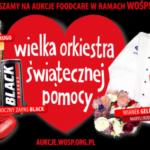 FoodCare zagra z Jurkiem Owsiakiem