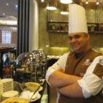 Nowy Szef Kuchni w hotelu DoubleTree by Hilton Warsaw