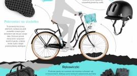 Nie daj się jesieni! Styl życia, LIFESTYLE - Niezbędnik rowerzysty na jesienne chłody
