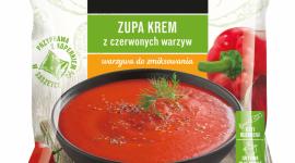 Zupa krem z czerwonych warzyw PROSTE HISTORIE - NOWOŚĆ Styl życia, LIFESTYLE - Czerwień to ognisty kolor, który dodaje energii i pobudza do działania. Ta zasada sprawdza się również na talerzu. Nowość marki PROSTE HISTORIE, czyli Zupa Krem z czerwonych warzyw, to rozgrzewająca i pyszna propozycja na smaczny, domowy obiad.