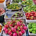 Wegetarianie i weganie w podróży