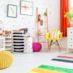Idealny pokój dla dziecka - bezpłatne warsztaty dla mam