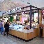 Ekspansja COSTA COFFEE w Polsce – pierwsza kawiarnia w Olsztynie