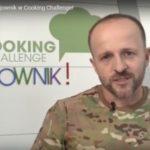 Naval, czyli prawdziwy wojownik w kuchni Cooking Challenge!