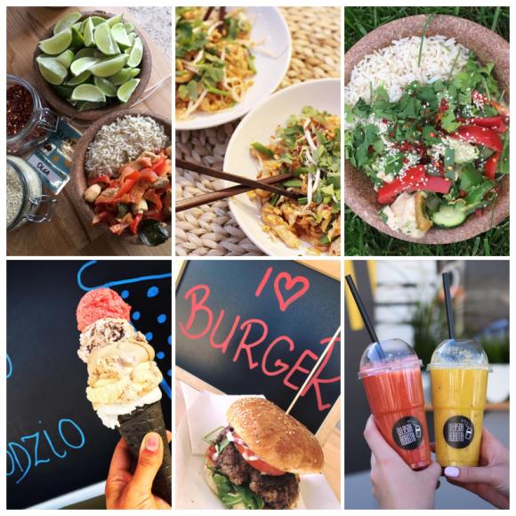 Food Trucki wracają pod SFERĘ – centrum uruchamia letnią FoodSFERĘ ! Styl życia, LIFESTYLE - Kuchnie z całego świata, doskonałe piwo rzemieślnicze, strefa chill i dobra muzyka – już̇ w najbliższy piątek startuje Letnia FoodSFERA! To pierwsza taka inicjatywa w Bielsku – Białej.