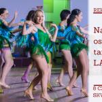 W Skwierzynie z okazji Dni Miasta zatańczą rekordową Lambadę