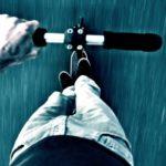 City Rider Storm – hulajnoga XXI w. od Goclever