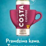 Costa Coffee jest… Ready-to-Drink!