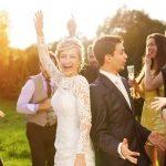 Jak przetańczyć całą noc na weselu?