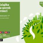 Książka za worek śmieci | Razem sprzątamy Gdańsk