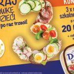 """Delma 3. raz rusza z programem """"Extra Szkolna Stołówka"""""""