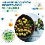 Smaczne i zdrowe regionalne produkty w Centrum Handlowym Blue City
