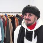 Tomasz Jacyków: Nie kupuję rzeczy w sklepach, głównie korzystam z sortowni second handów. Nie będę szkodził w imię próżności