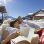 Relaks w spa oraz pyszna kuchnia, czyli Walentynki w gospodarstwach Roter Hahn